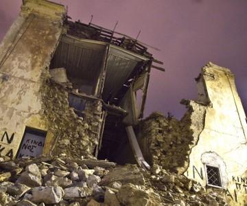 Φωτογραφίες απο Τρίπολη