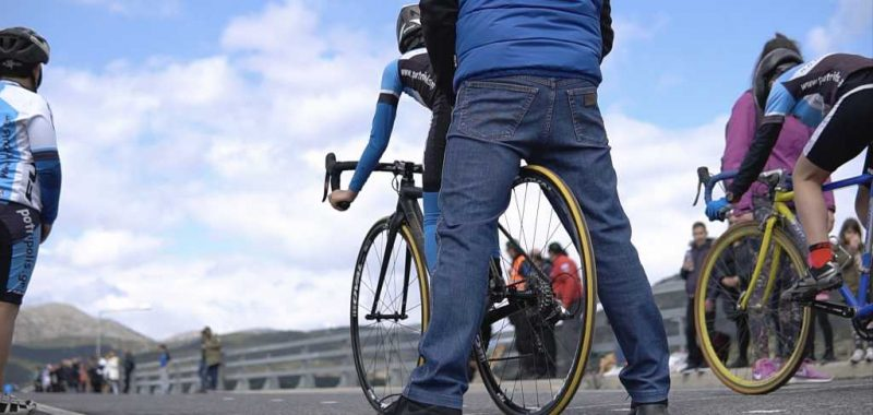 Διασυλλογικός Αγώνας Ποδηλασίας δρόμου.