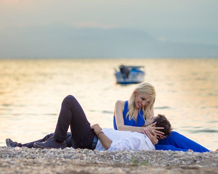 Δημήτρης & Ανθή