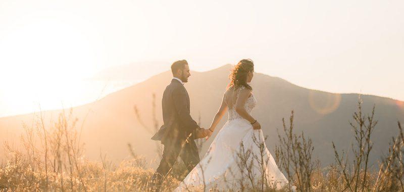 Νίκος & Μίνα wedding film